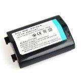 Neewer 2000mAh Rechargeable Li-ion Battery Replaces Nikon EN-EL4 EN-EL4A Battery for Nikon D2H D2Hs D2X D2Xs F6 D3