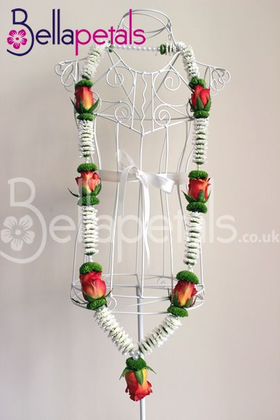 Bellapetals.co.uk | Indian & Asian Wedding Garland…