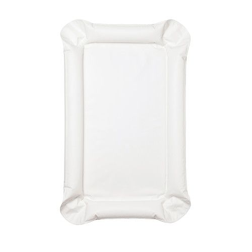 IKEA - SKÖTSAM, Changing pad, , Soft for the baby since all 4 sides are inflatable.Easy to clean.