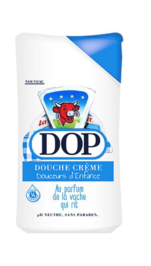 High 10 des prochains parfum du gel douche Dop, pour les amateurs de salé