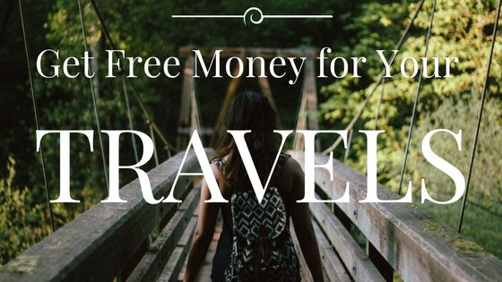 """Someone once told me, """"Nothing in life is free."""" Well I beg to differ, but I believe that it is possible to find free stuff, including free money! Now when I say free money, I am talking about $1-$5, I'm not talking about millions of dollars, but when you are trying to save up for …"""