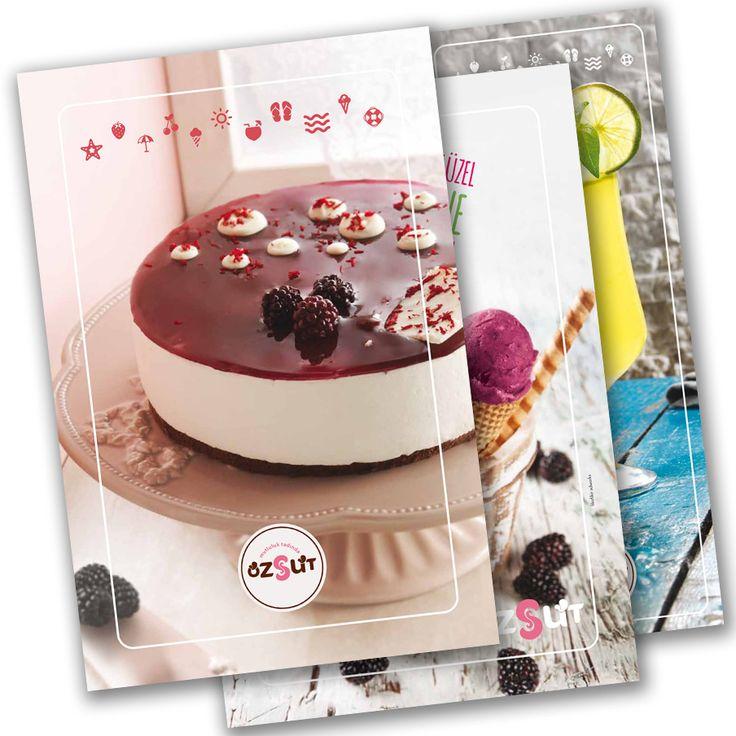 Yaz menümüze geçtik! Birbirinden farklı pastalar, sütlü ve şerbetli geleneksel tatlıların en leziz halleri, hepsi birbirinden taze ve sağlıklı 16 çeşit dondurma, yaza uygun tatlı-tuzlu hafif atıştırmalıklar... Yenilenen menümüze mutlaka göz atın! www.ozsut.com.tr #özsüt #yazmenüsü #2015 #pasta #tatlı #dondurma #tuzlu #kahve #yeni #mutluluktadında