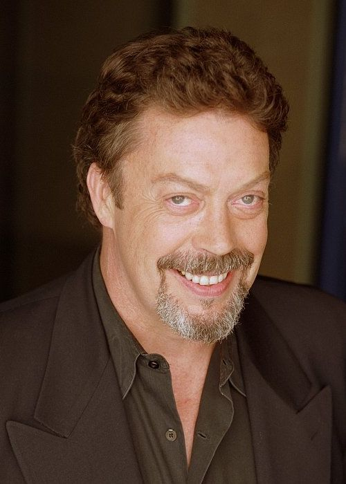 Another Tim Curry Biography