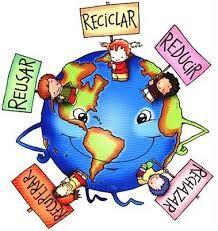 Resultado de imagen para lemas o carteles sobre reciclajes