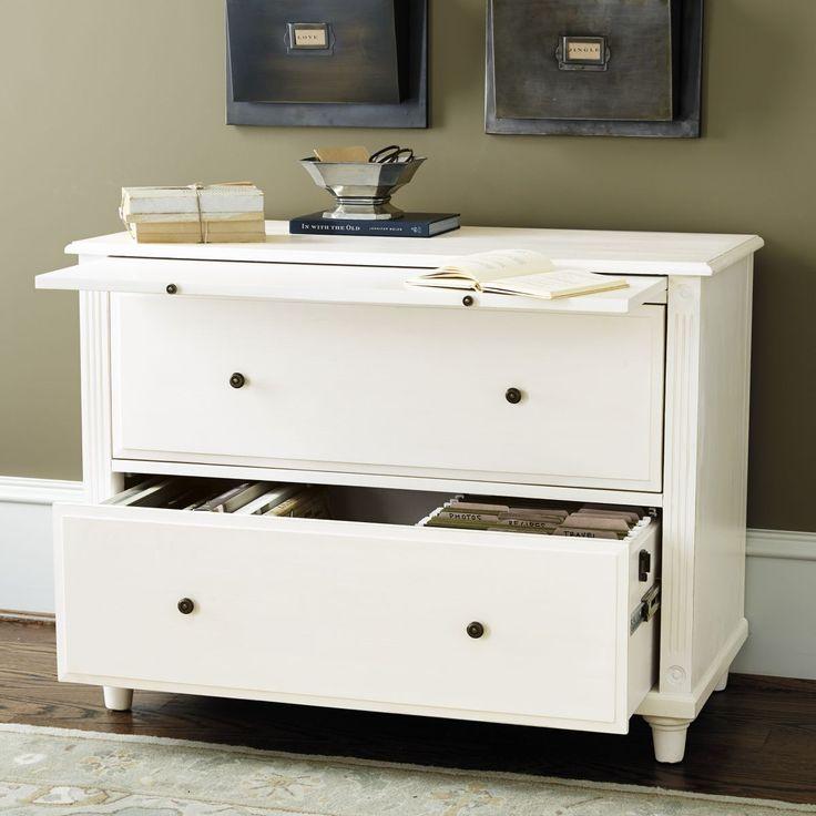 verona 2drawer lateral file ballard designs - 2 Drawer Lateral File Cabinet