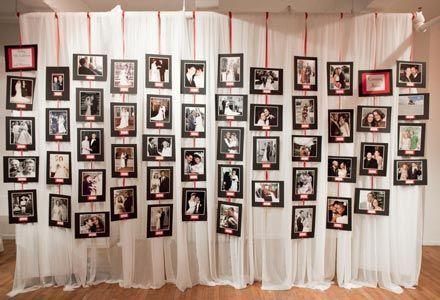 Fotogallery Decorare una parete con le foto - Foto 12 - Donnaclick