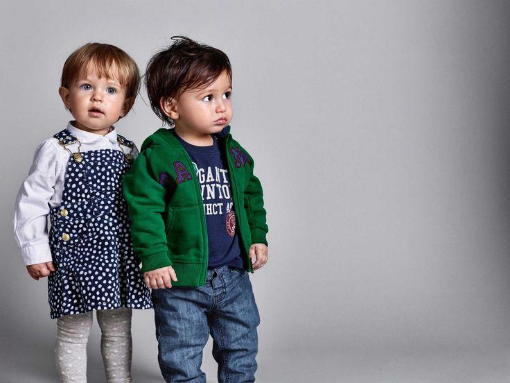 Bersa for Gant kids