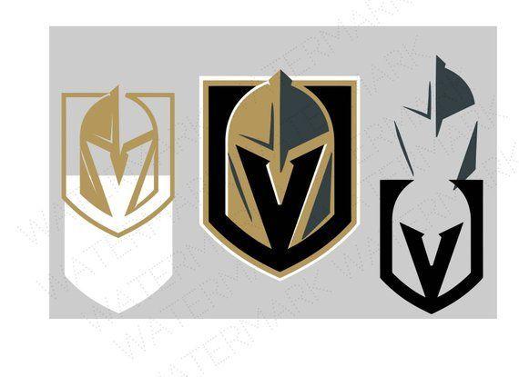 Vegas Golden Knights Logo Svg Free Google Search Golden Knights Logo Vegas Golden Knights Logo Knight Logo
