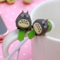 Ecouteurs Totoro