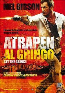 Atrapen al Gringo online latino 2012 VK
