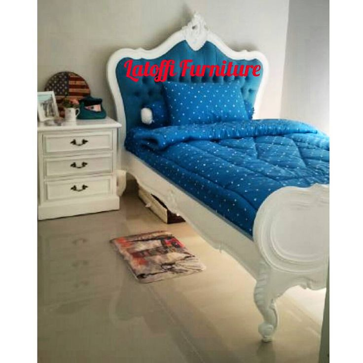 #furniture #indonesiafurniture #bed #jepara #jakarta