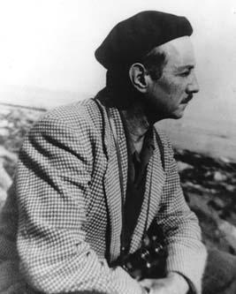 "Saint-John Perse, ""Oiseaux"" (1963)"