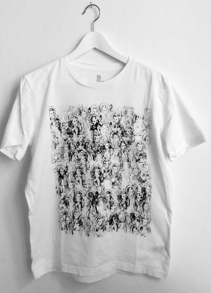 Men's T-Shirt My angels
