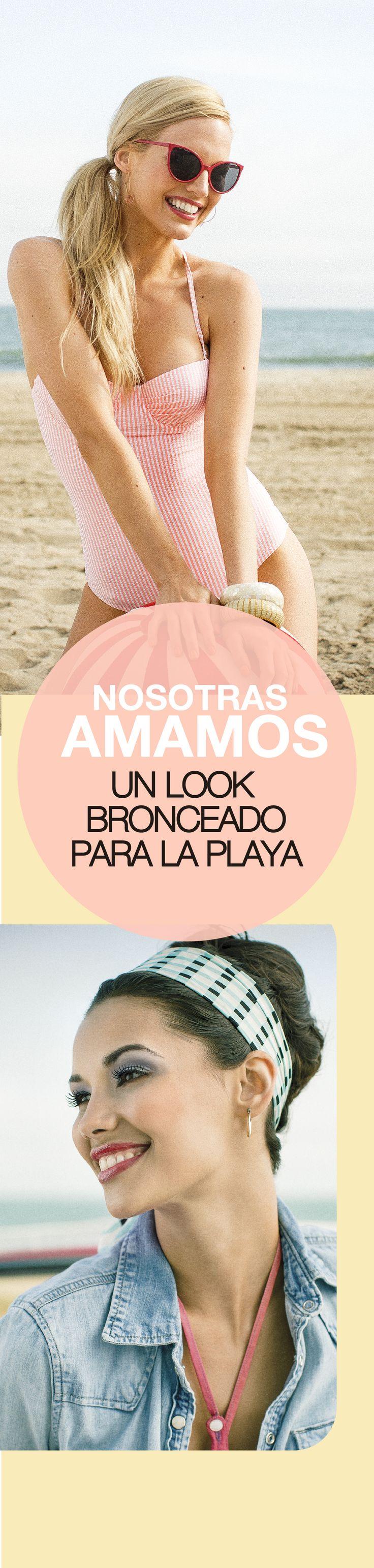 Resalta tu feminidad y crea tu look para la playa con nuestro Maquillador Virtual.   Descárgalo aquí en www.marykay.com.co  #BeautyTips #MakeUp #TipsMaryKay