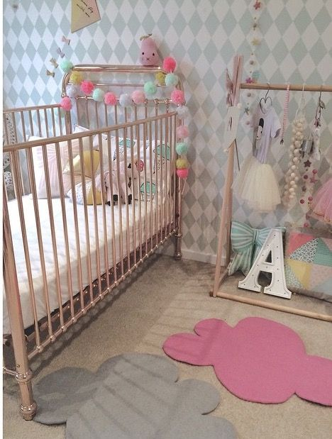 837 best images about kids slaapkamer e d on pinterest white kids room toddler bed and loft beds - Baby slaapkamer deco ...