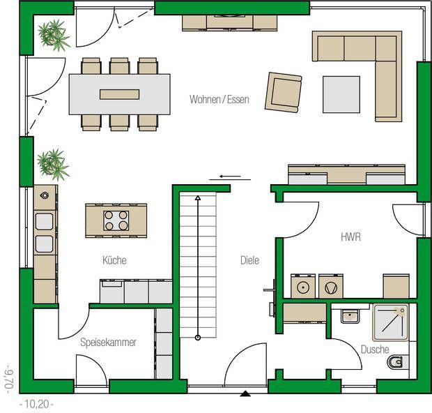Haustypen von HELMA: Finden Sie Ihr Traumhaus ✓ Wertbeständiger Massivbau ✓...
