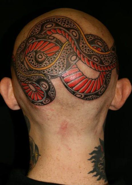 32 best images about head tattoos on pinterest word tattoos hammer tattoo and scalp tattoo. Black Bedroom Furniture Sets. Home Design Ideas