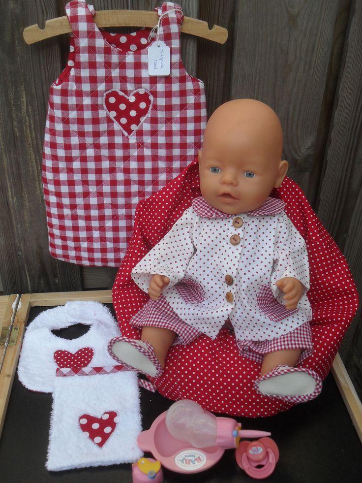 Baby born kleertjes en zitzak madewithlovebygreet.blogspot.com