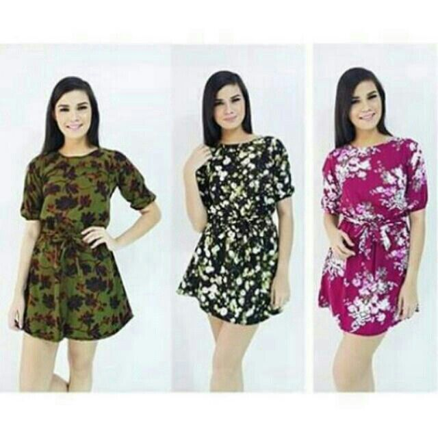 I'm selling Yumi Dress II for ₱450. Get it on Shopee now!https://shopee.ph/theshopaholicscabinet/10536423 #ShopeePH