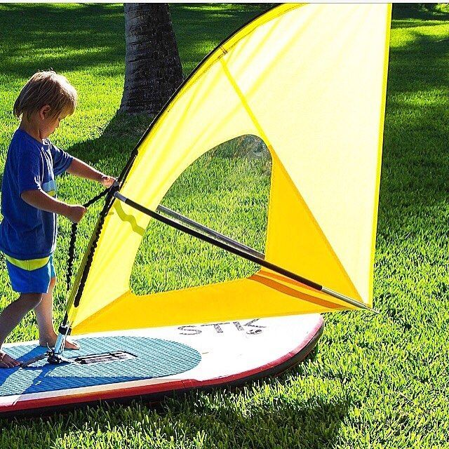 Practice makes perfect & even on-land playing will improve your skills on the water - so go have fuuun WhipperRipper 🌈🐠⠀ ⠀ ⠀ #BeachKids #KidsfirstWindsurf #WhipperFamily #AlohaWhipper #Surfkids #Ohana #Upcomling #Windsurfing #WindsurfKids #Maui #WhipperKids #WindsurfGroms #WorldofWindsurf #HappyKids