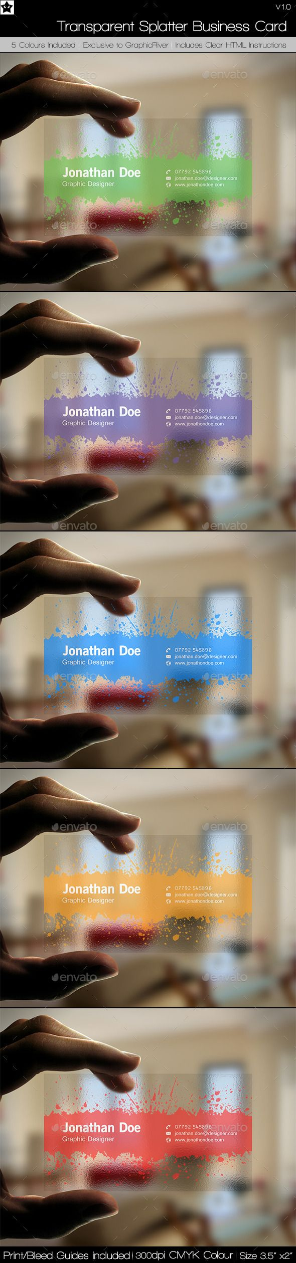 39 Best C Business Cards Brochure Inspirations Images On Pinterest
