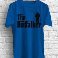 Rodfather fishing charter Unisex T Shirt