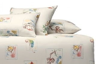 Jungle Children's duvet cover, by Cotonea. http://www.purecoverz.nl/Products/343-0-jungle.aspx