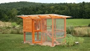 chicken coop blueprints - Google Search