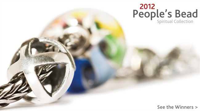 2012 People's Bead Spirtuality collection, so many inspiring beads to choose from!