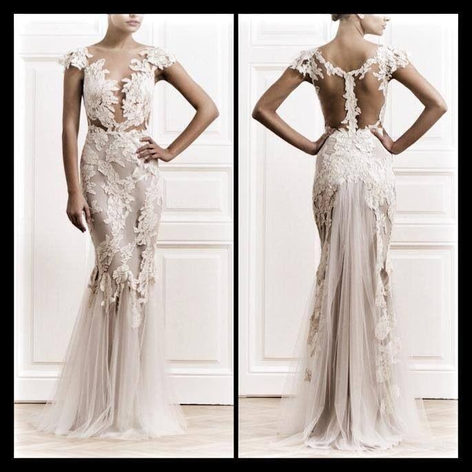 Rhea Costa dress