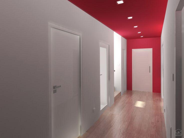 bílé dveře interiérové chodba - Hledat Googlem