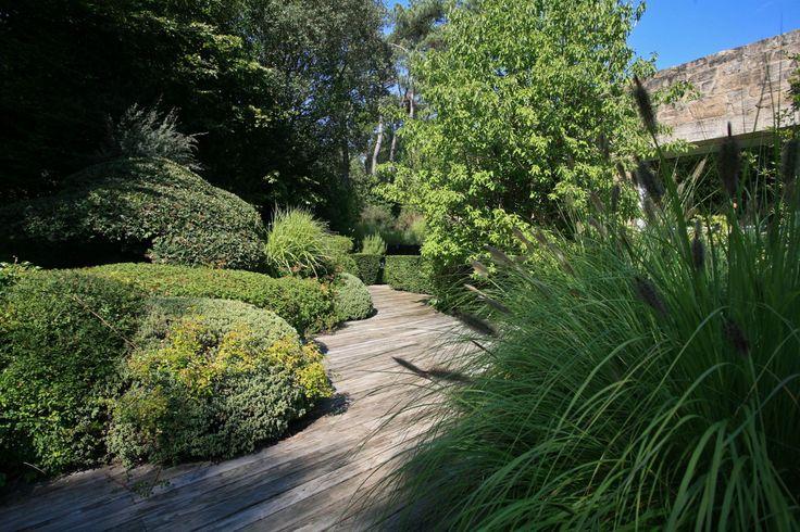 les 25 meilleures images du tableau jardins d 39 erwan tymen sur pinterest jardins parcs et. Black Bedroom Furniture Sets. Home Design Ideas