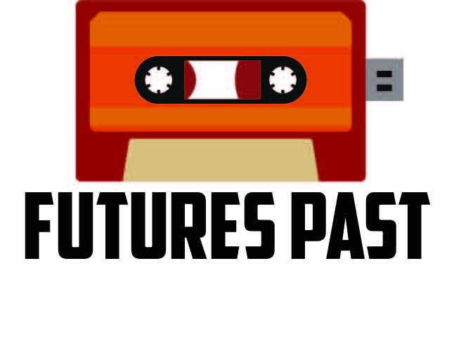 Logo Futures Past Sterre Cijsouw