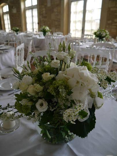 Matrimonio.it | #Bouquet e #addobbi floreali a Castione della Presolana con Petali di Alice. #centrotavola #fiori