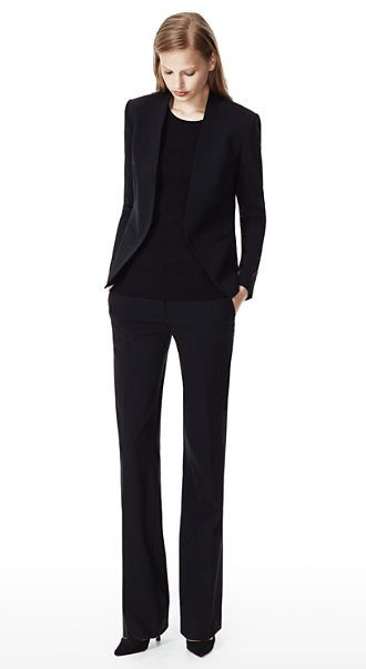 Women's Suits: Business Suits, Skirt Suits, and Pants Suits For all of your dressy and professional needs, look no further than Belk's selection of women's .