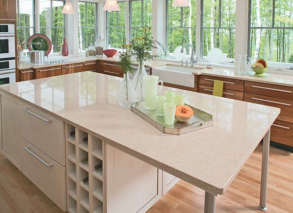 Best Countertop Buying Guide Consumer Reports Lists All The Different Types Ie Granite Quartz
