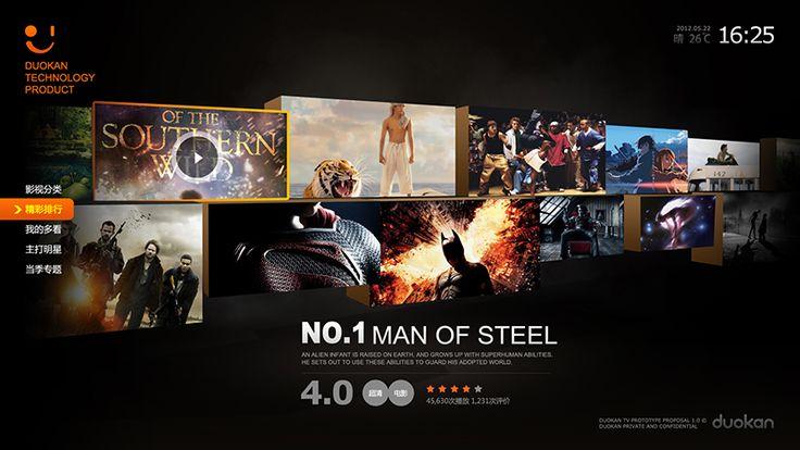 查看《DuoKan TV UI》原图,原图尺寸:800x450