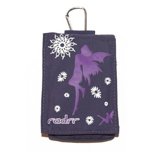 Fairies Insulin Pump Case by radrr.com