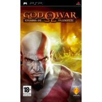 God Of War : Chains Of Olympus [PSP]  http://www.excluzy.com/god-of-war-chains-of-olympus-psp.html