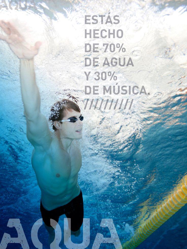 Zipy Go! - LifeStyle (Aqua)