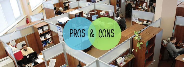 Pros and Cons of Open Office Space Design #building #business #officedesign #opendesign #officeconcepts #privacy #communication #workflow #prosandcons EcoVision Sustainable Learning Center article. http://ecovisionslc.org/pros-and-cons-of-open-office-space-design/ Asia Pacific Journal of Health Management  found they can often do more harm than good; causing loss of identity, various health issues and low job satisfaction. #givechoices #casualcollision Google