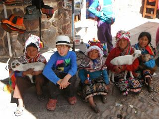 Visiting Cuzco An incredible Colonial city in Peru, South America - Exploramum & Explorason