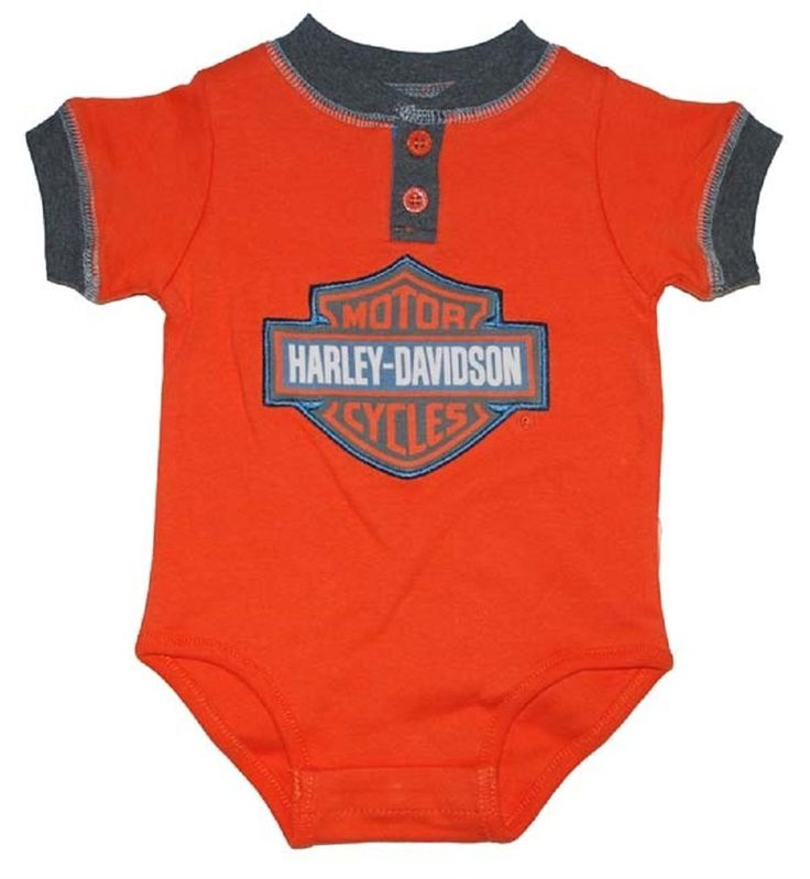 13 Best Images About Baby Harley Gear On Pinterest