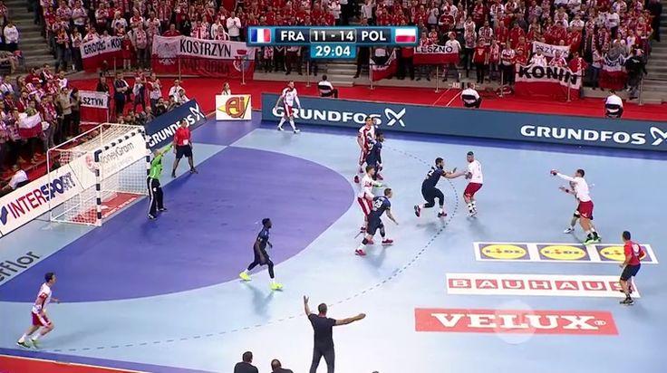 Polska - Francja (Mistrzostwa Europy w Piłce Ręcznej 2016): http://bloggingnetworkonline.com/Polska/polska-francja-mistrzostwa-europy-w-pilce-recznej-2016/