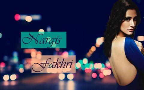 Nargis Fakhri Hot Photos