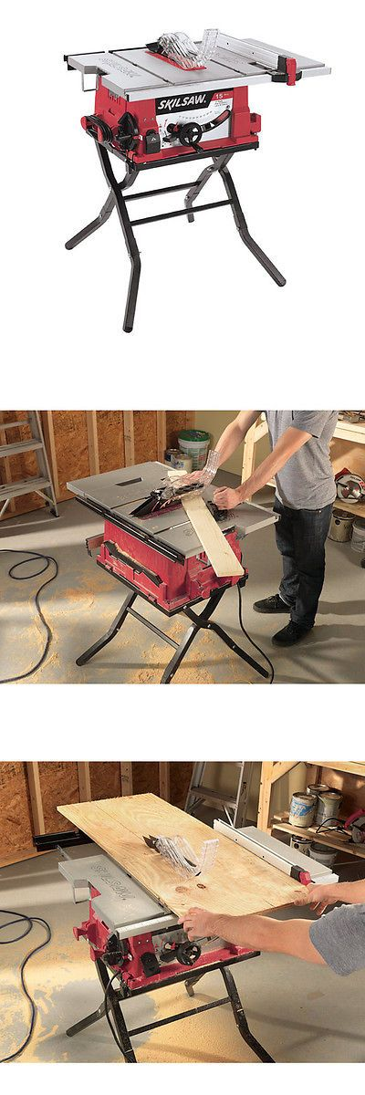 Table Saws 122835: Skil 10 Benchtop Table Saw 3410-02 New -> BUY IT NOW ONLY: $229.99 on eBay!
