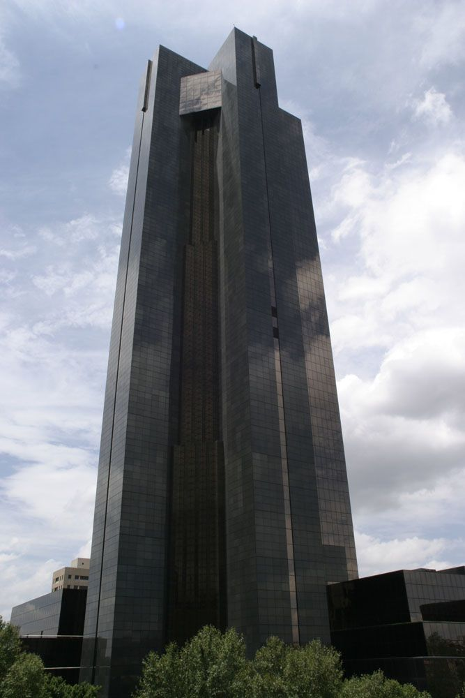 The South African Reserve Bank.building - Pretoria - South Africa
