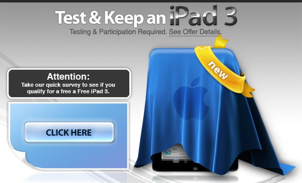 I'm waiting for the iPad 3. think this is fake