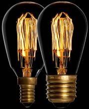 Lyktlampa och koltrådslampa – hela vårt utbud | Lysman.com