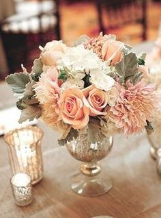 Vintage Flower Arrangements - Google Search
